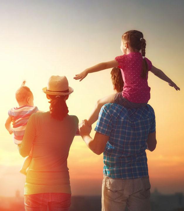 BenEssere Genitori