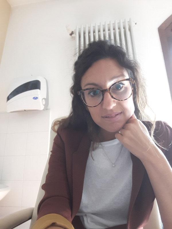 Dr.ssa Sara Dellabartola - Psicologa Psicoterapeuta Savignano Sul Rubicone e Cesena